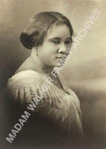 01.04 Portrait Madam_CJ_Walker_face_circa_1914 OFFICIEL